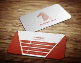 #68 for Design Professional & Stylish Business Card by kazierfan