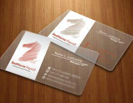 #23 for Design Professional & Stylish Business Card by marcelog4