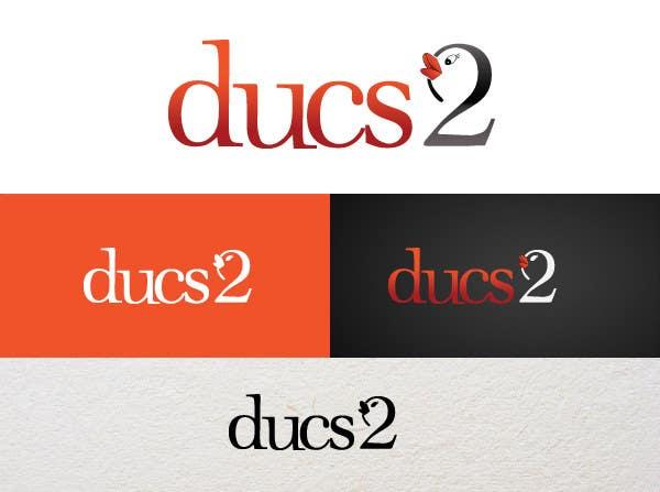 Kilpailutyö #73 kilpailussa Design a Logo for ducs2