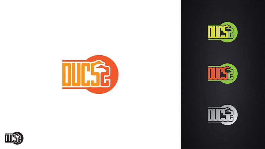 Kilpailutyö #20 kilpailussa Design a Logo for ducs2