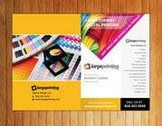 Graphic Design Entri Peraduan #3 for Products and Services Brochure