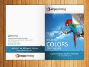 Graphic Design Entri Peraduan #8 for Products and Services Brochure