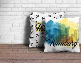 Nro 10 kilpailuun Design for pillow cups bags and so on käyttäjältä ammarafarooq