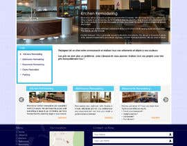#7 for Drupal Theme for a printing company af Pixaart