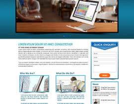 #16 untuk Drupal Theme for a printing company oleh Pixaart