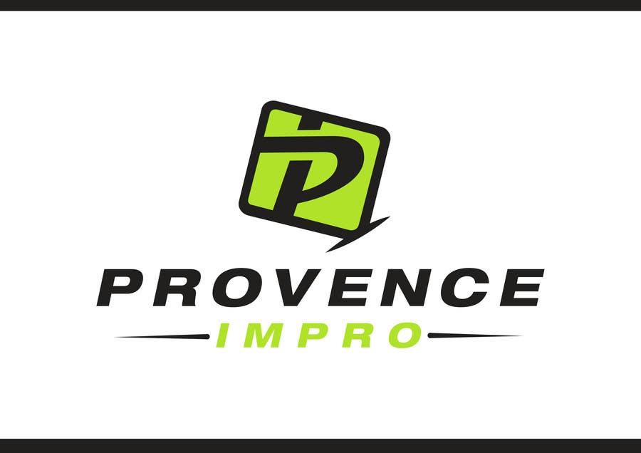 Kilpailutyö #122 kilpailussa Logo for a Theater Compagny