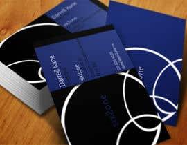 #94 for Business card design - Please see revised design specs (Dec.11) af ibhet