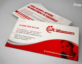 nº 83 pour Design Business Card Using Our Logo Already designed par arsalanhanif1