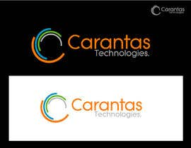 #31 for Design a Logo for Carantas.com af texture605