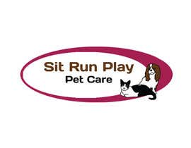#25 for Design a Logo for Sit Run Play Pet Care by zainulbarkat