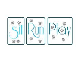 #9 for Design a Logo for Sit Run Play Pet Care af vladspataroiu