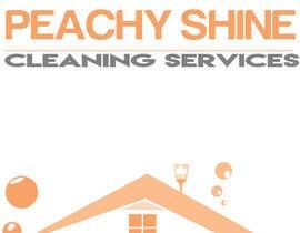 Nro 35 kilpailuun Creative LOGO for a Cleaning company käyttäjältä hamxu