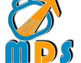 #84 para Design a Logo for MDS INDIA TRAVEL por shanthz