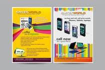 Contest Entry #17 for Good Design a Flyer for SimTek World Ltd