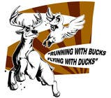 Contest Entry #32 for Design a deer and ducks t shirt Many more jobs to come this is a test to find our designer. Logo