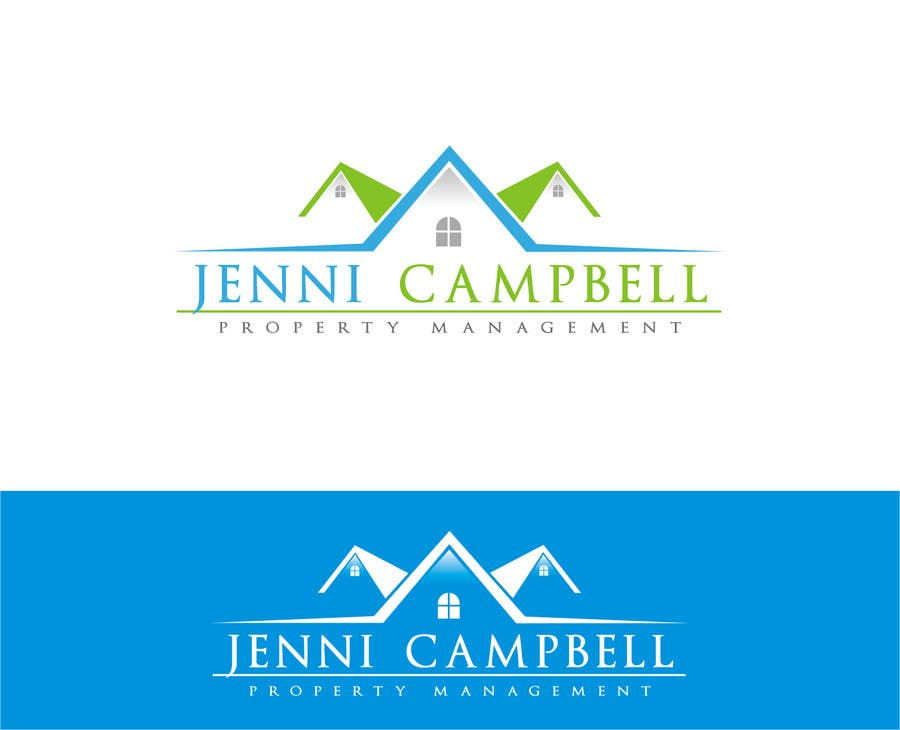 #171 for Design a Logo for Property Management Business by shobbypillai