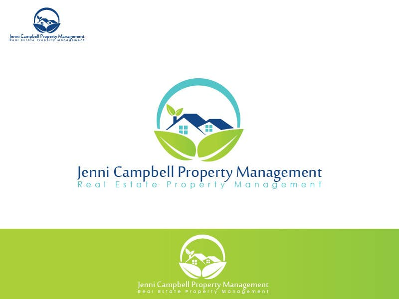 #16 for Design a Logo for Property Management Business by colbeanustefan