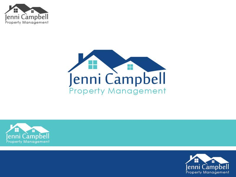 #31 for Design a Logo for Property Management Business by colbeanustefan