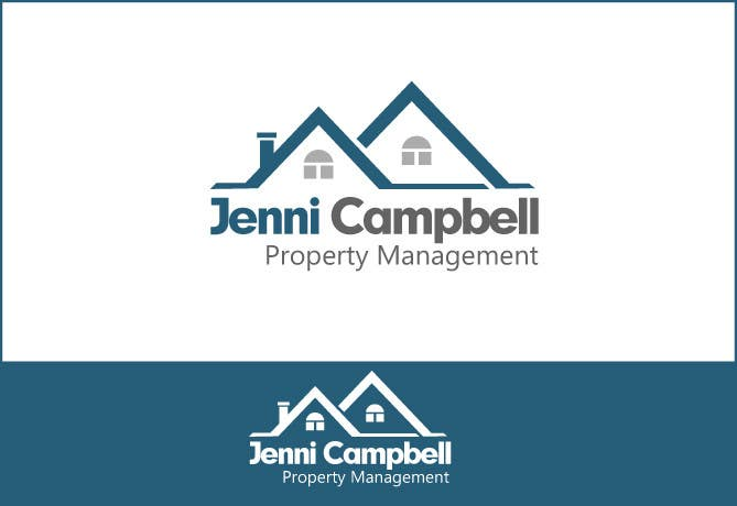 #126 for Design a Logo for Property Management Business by faizanarshad786