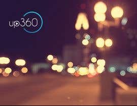 CREArTIVEds tarafından Design a Logo for UP360 için no 313