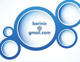 nº 3 pour Design a Brochure for educational products par barinix