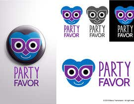"#187 for Logo Design for ""Party Favor"" by MarcoTramontano"