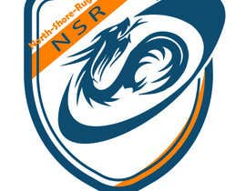 senthoo19828 tarafından Sports Logo for North Shore Rugby Ice Dragons için no 58