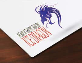 hamzashkil tarafından Sports Logo for North Shore Rugby Ice Dragons için no 46