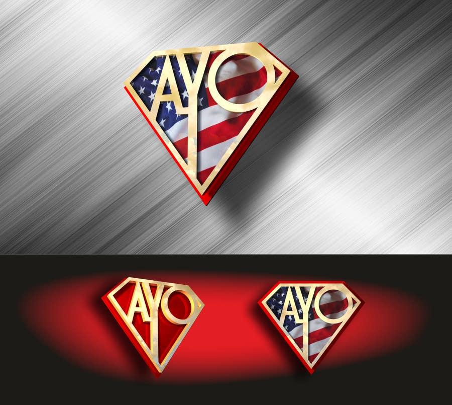 Inscrição nº 16 do Concurso para Unique Super Hero Logo
