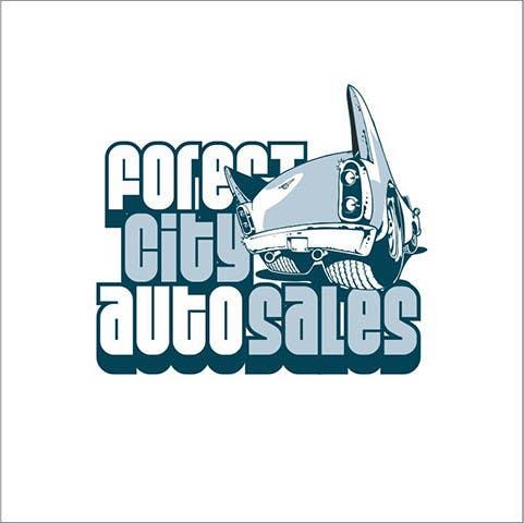 Penyertaan Peraduan #17 untuk Forest City Auto Sales