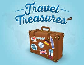 #15 for Travel Treasures by Marion by febres
