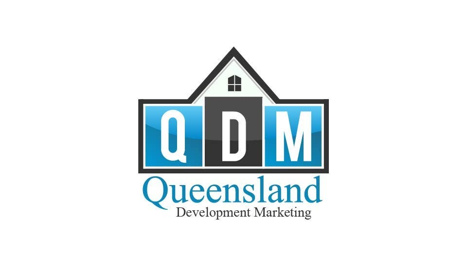 #90 for Design a Logo for Queensland Development Marketing by creativeblack
