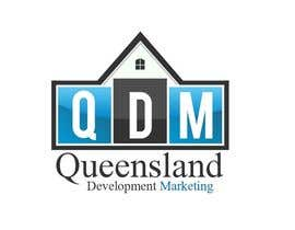 #91 para Design a Logo for Queensland Development Marketing por creativeblack