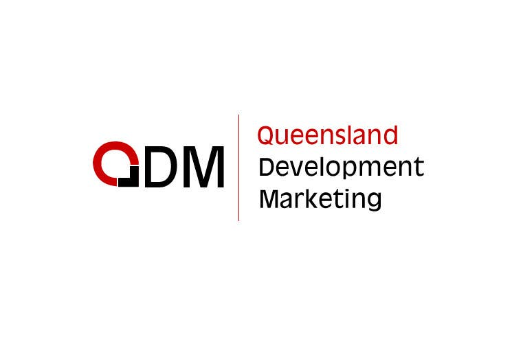 #98 for Design a Logo for Queensland Development Marketing by thimsbell