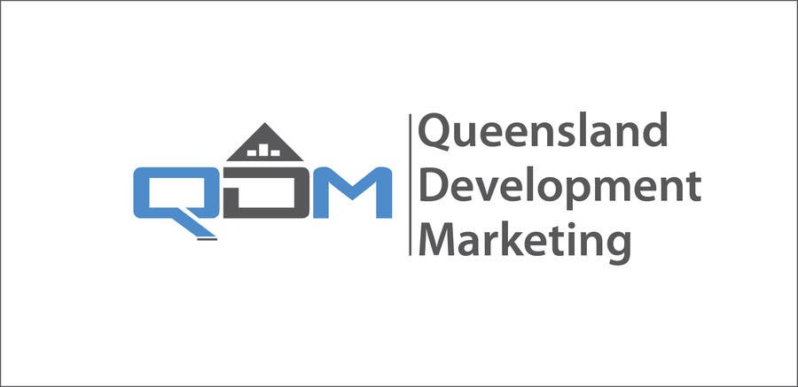 Penyertaan Peraduan #106 untuk Design a Logo for Queensland Development Marketing