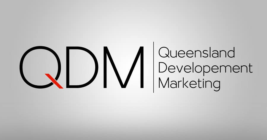 #176 for Design a Logo for Queensland Development Marketing by TheIconist