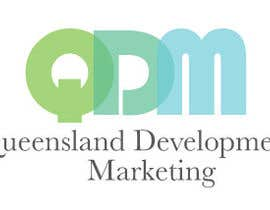 #84 for Design a Logo for Queensland Development Marketing by andreaosorioj