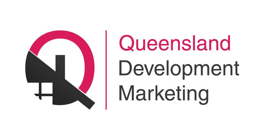 Inscrição nº 180 do Concurso para Design a Logo for Queensland Development Marketing