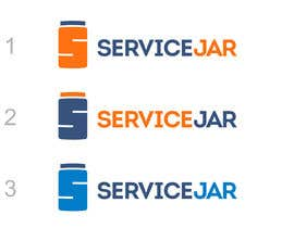 #136 for Design a Logo for the ServiceJar website af rogerweikers