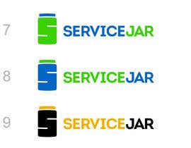 rogerweikers tarafından Design a Logo for the ServiceJar website için no 138