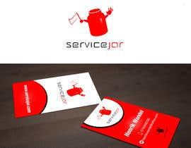 #126 for Design a Logo for the ServiceJar website af butnariuandrei