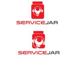 zaidulariff tarafından Design a Logo for the ServiceJar website için no 185