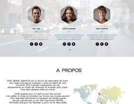 #34 para Design web page (PSD no coding) por RDdevelopers