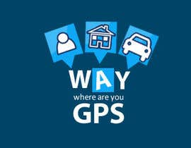 #157 for Logo Design for www.whereareyougps.com by weblast86