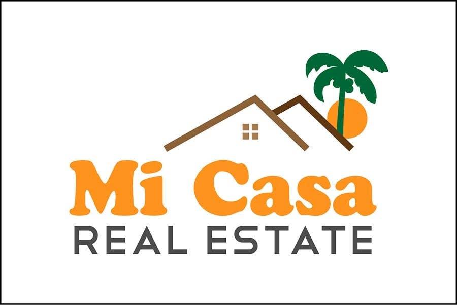 #40 for Design a Logo for a real estate website by iakabir