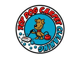 Nro 209 kilpailuun Logo for carpet cleaning company käyttäjältä jaywdesign