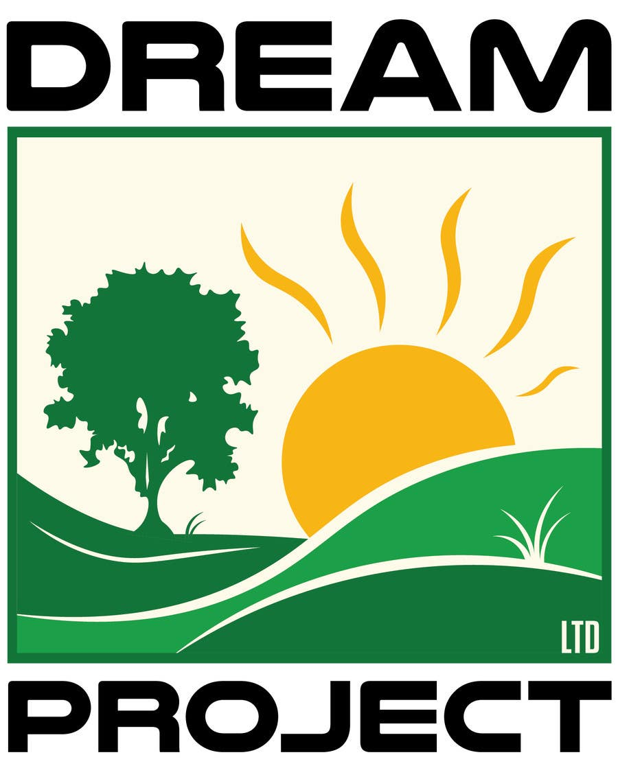 Kilpailutyö #17 kilpailussa Dream project