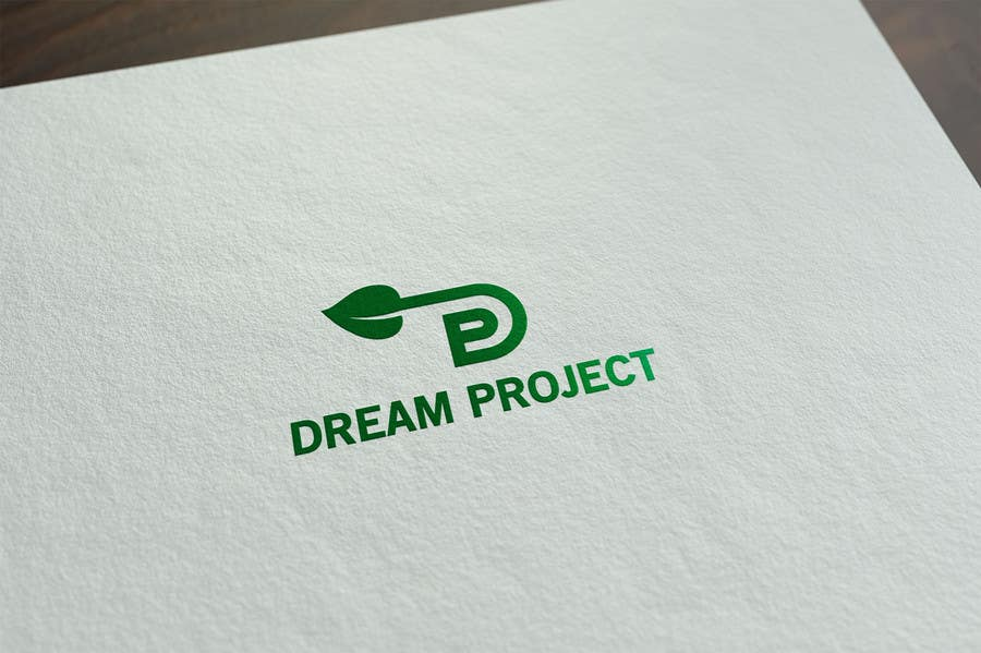 Kilpailutyö #79 kilpailussa Dream project