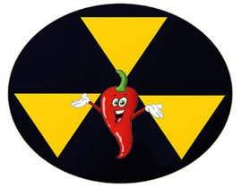 kkhurram tarafından Nuclear Chilli için no 14