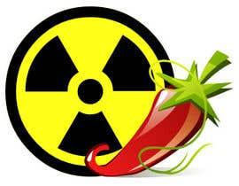 Nro 37 kilpailuun Nuclear Chilli käyttäjältä kmanev07